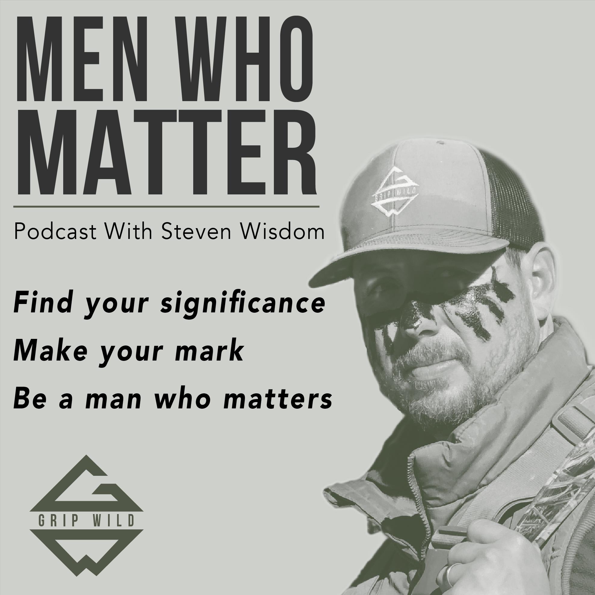 Men Who Matter